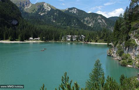 appartamenti lago di braies lago di braies quot perla dei laghi alpini quot vivoaltapusteria