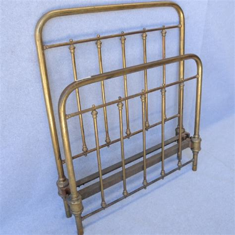 antique brass bed victorian single brass bed beds antique furniture