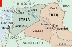 Map Of Syria And Iraq by Leadership Failures Threaten To Rip Mid East Map Apart