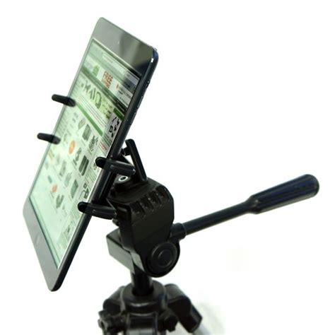 Tripod Tablet chargercity portable tablet tripod adapter