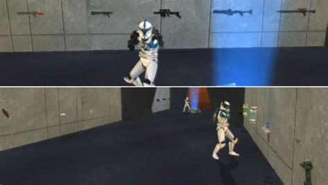 battlefront evolved 10 download mod db star wars battlefront 2 project power v2 file mod db