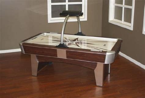 monarch air hockey table shelti bubble hockey table reviews