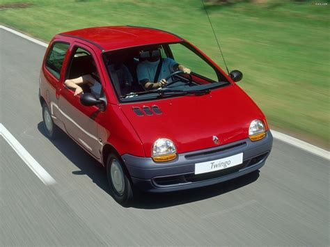 Renault Twingo 1992 98 Wallpapers 2048x1536