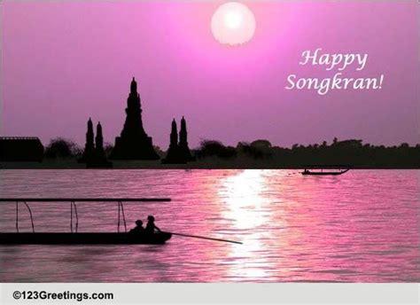 happy songkran greeting  songkran thailand ecards greeting cards
