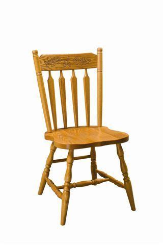 colonial dining room chairs 17 best images about colonial style amish furniture on