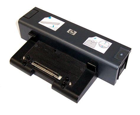hp laptop port replicator hp 374803 001 pa286a docking station port replicator p