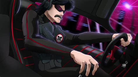 Dr. DisRespect by Kygetsu on DeviantArt