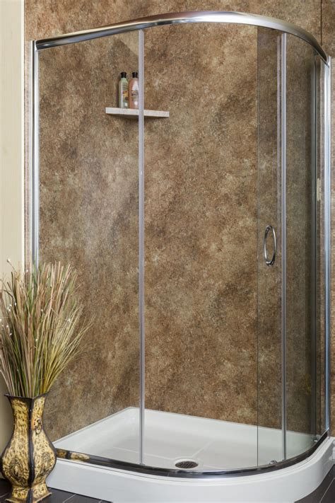 bath shower surrounds bathroom shower surrounds china marble granite wall bath