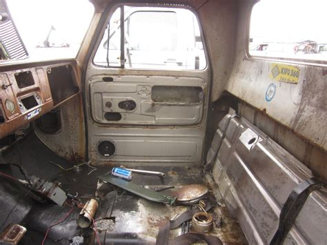 truck hton coliseum junkyard find 1966 chevrolet c10 the about