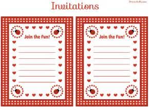free ladybug printables from printabelle catch my