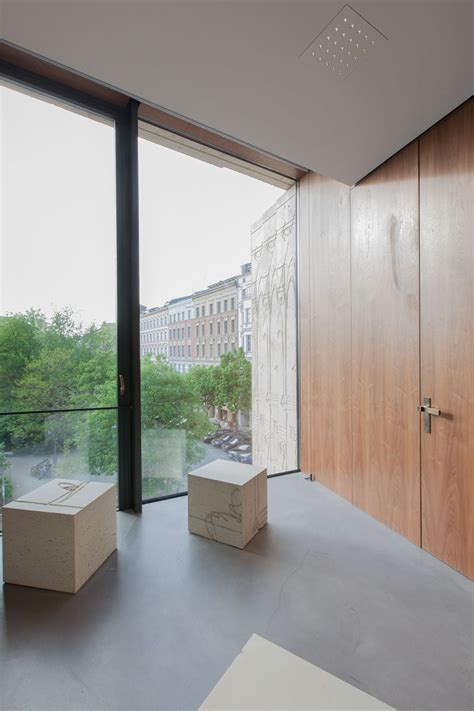 Museum For Architectural Drawing Berlin