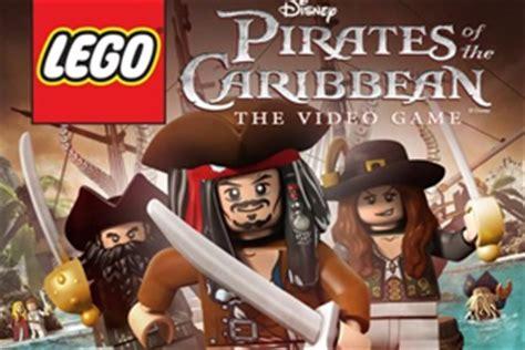 tutorial lego piratas do caribe review lego pirates of the caribbean techtudo