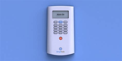 simplisafe wireless home security