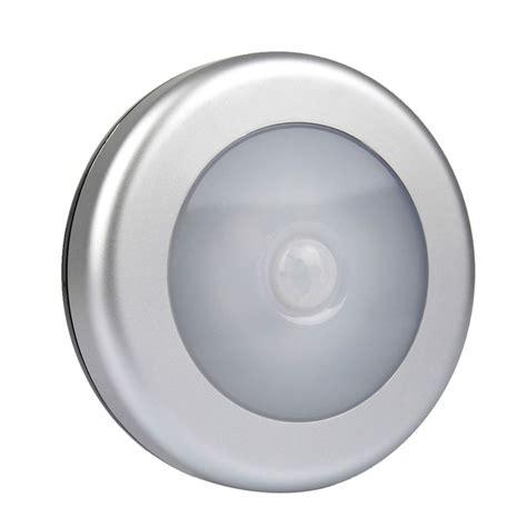 motion sensor indoor night light led night lights indoor lighting fashion 6led wireless pir