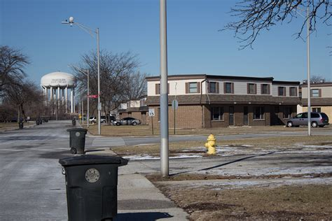 east chicago housing authority hud approves 4m grant for west calumet housing complex