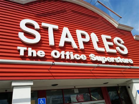 staples 28 reviews office equipment 671 colusa ave