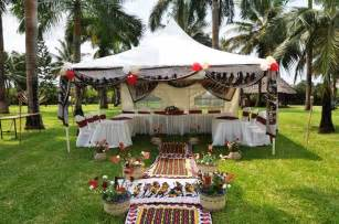 dekoration afrika traditional wedding decor afrikan makoti media