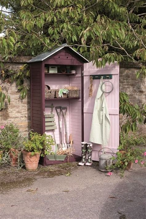 Pretty Garden Sheds Uk by The 46 Best Images About Colourful Sheds On