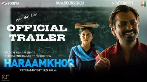 sinopsis film india terbaru pk sinopsis lengkap film haraamkhor 2017 pecinta india