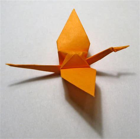 Origami Origami Crane Html - origami crane