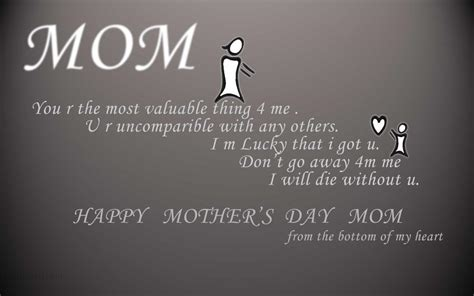 mother day quotes best mothers day wishes images with quotes and wallpapers