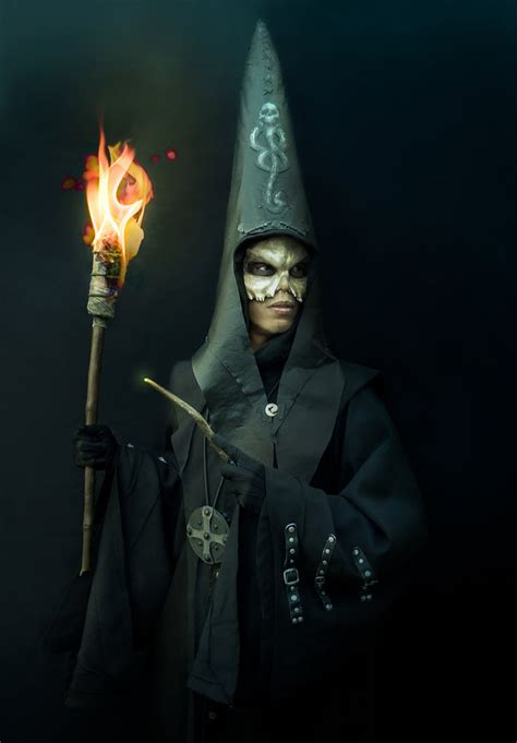 death eater from harry potter by reneks on deviantart