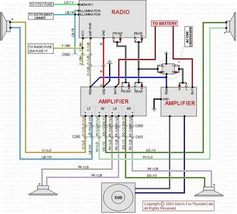 28 factory stereo wiring diagrams 188 166 216 143