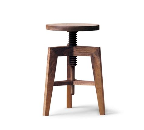 hocker design design hocker holz grafffit