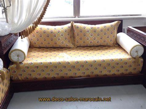 salon marocain canapé salon marocain moderne lyon boutique de meuble
