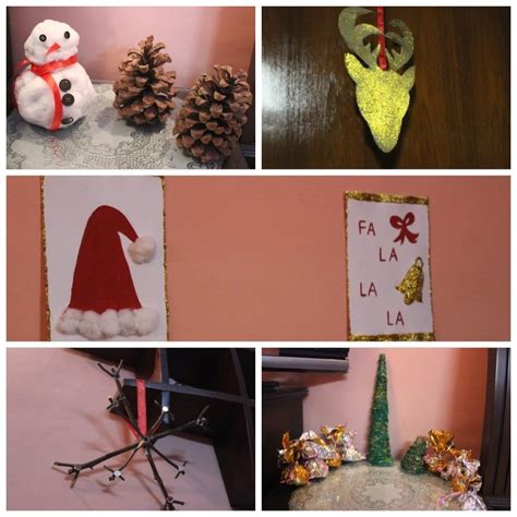 attractive last minute christmas decorations for the lazy