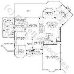 Craftsman Style Home Floor Plans 1st Floor Plan Craftsman Style House Plans One Story