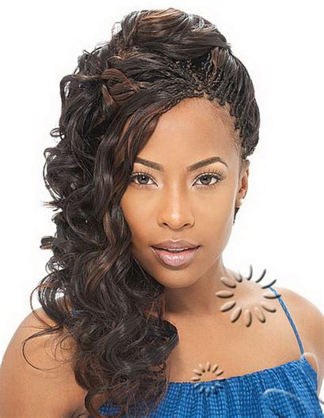 curly hairstyles updos braids curly braids hairstyles