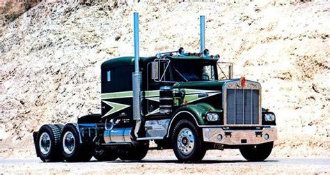 kenworth truck factory 124 best cool trucks images on pinterest semi trucks