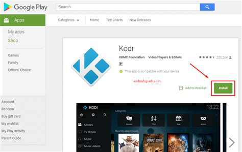 how to install kodi on android phone official kodi on android phone how to install version