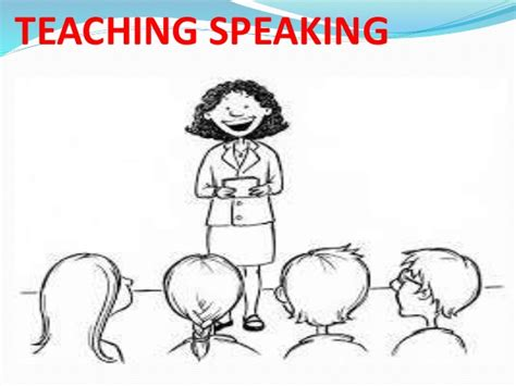 how to teach to speak hd how to teach speaking