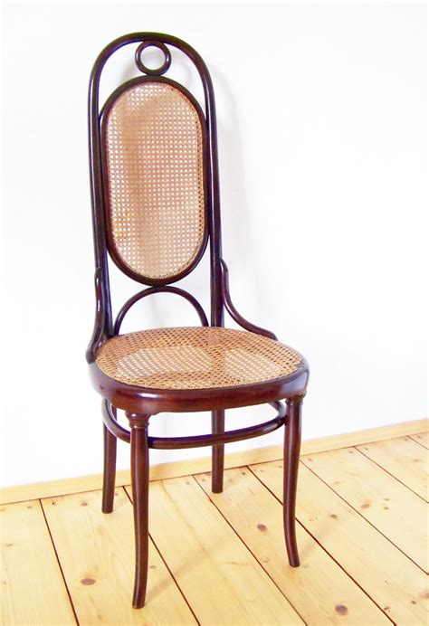 stuhl thonet antiker stuhl nr 17 thonet bei pamono kaufen