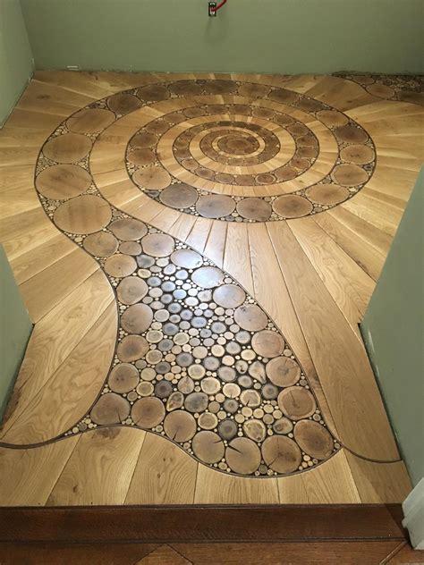 Unfinished Flooring ? Aspenson Lumber