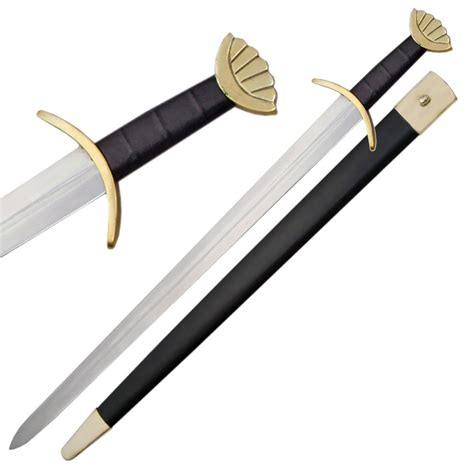 Handcrafted Swords - viking handmade sword