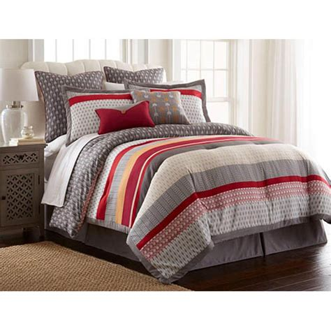 multi colored comforter sets bellacor