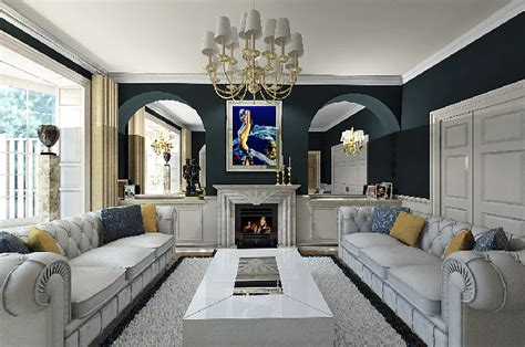 excellent modern classic style living room design ideas classic modern interior 23 decoration inspiration enhancedhomes org