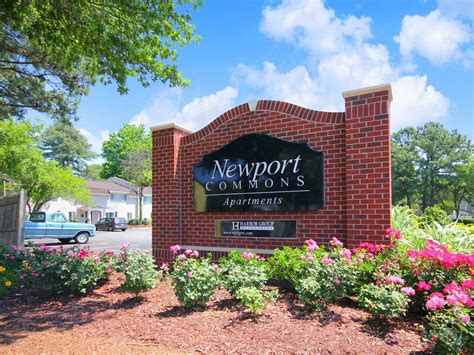 one bedroom apartments newport news va newport commons apartments newport news va 23606