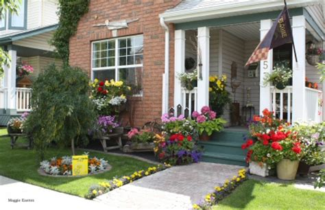 Home Design Jobs Kitchener about front yards in bloom city of edmonton