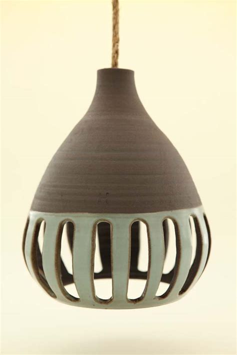 Ceramic Pendant Light Levine S Ceramic Hanging Pendant Lights