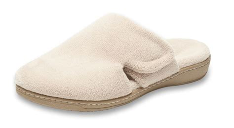 orthopedic house shoes orthopedic slippers 28 images vionic relax orthaheel orthotic slippers ebay