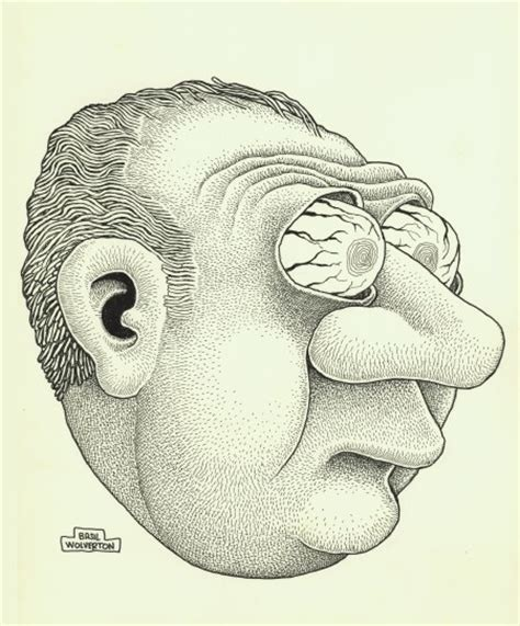 art design wolverhton 33 best images about basil wolverton on pinterest
