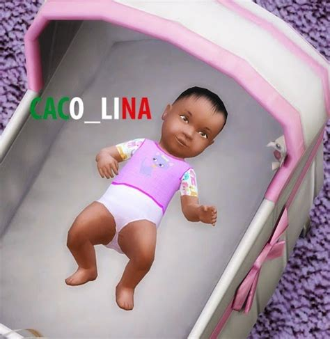 sims 4 cc baby funtioneri my sims 4 blog baby skin by cacolina