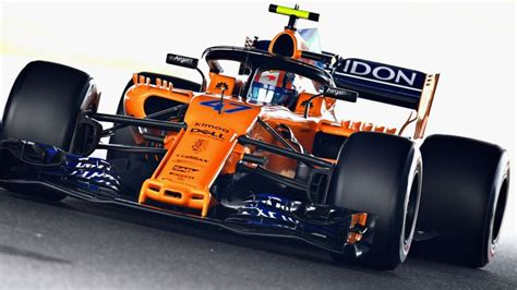 2019 Mclaren F1 by F1 2019 Mclaren For Progress In Next F1 Season F1 News