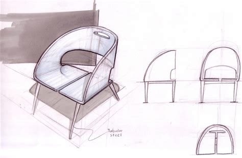 product design sketchesideation  antoine desjardins