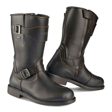 boot for stylmartin legend r boots brown rider