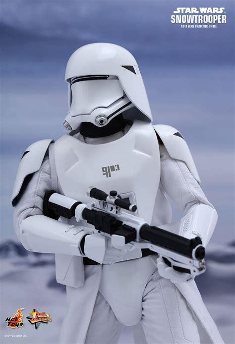 Toys 322 Wars Awakens Order Snowtrooper Offic wars episode vii the awakens order snowtrooper 1 6th scale toys